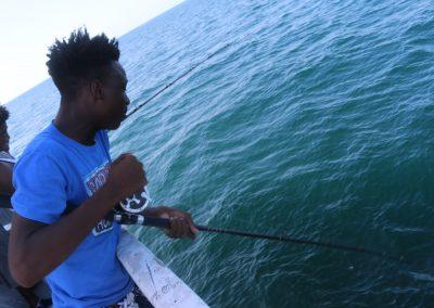 Fishing 16