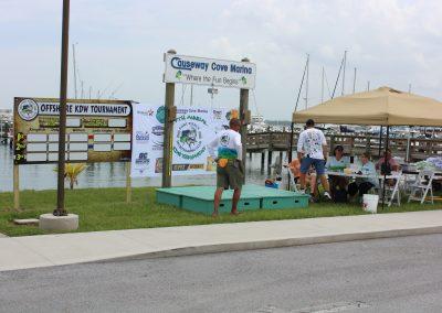 fish Tournament 168